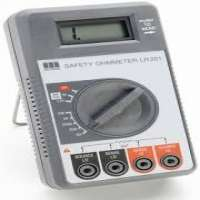 Safety Ohmmeter Manufacturers