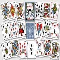 Tarot Playing Card Manufacturers