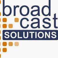 Broadcast Solutions Manufacturers