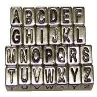 Metal Alphabet Manufacturers