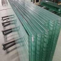 Laminated Safety Glass Manufacturers