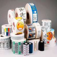 Label Stickers Printing Services Manufacturers