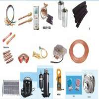 Refrigerator Components Manufacturers