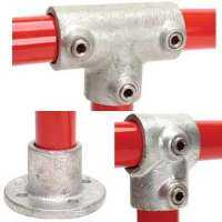 Handrail Fittings Manufacturers