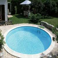 Round Swimming Pools Manufacturers
