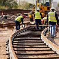 铁路线建设 制造商