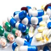 抗菌药物 制造商