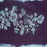 Embroidery Sequins Work Manufacturers
