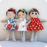 Handmade Doll Importers