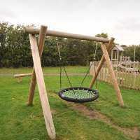 Playground Swings Manufacturers