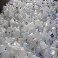 HDPE Bottle Scrap Manufacturers