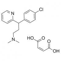 马来酸氯苯那敏 制造商
