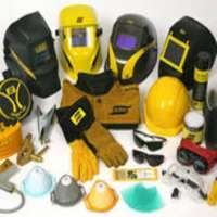 Welding Safety Accessories Manufacturers