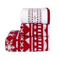 圣诞节毛巾 制造商