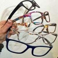 眼镜 制造商