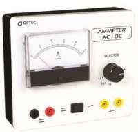 AC DC Ammeter Manufacturers