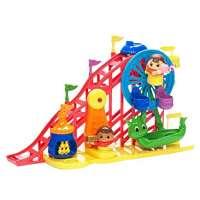 Amusement Park Toy Manufacturers