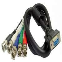 RGBHV电缆 制造商