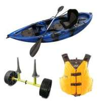 Kayaking Equipment Manufacturers