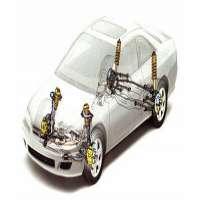 汽车悬架系统 制造商