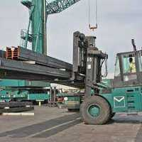 Industrial Goods Forwarding Services Manufacturers