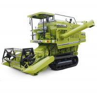 Paddy Harvester Manufacturers