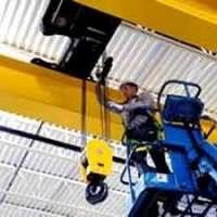 EOT Cranes Maintenance Manufacturers