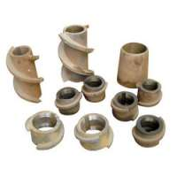 Case Hardened Worm Manufacturers