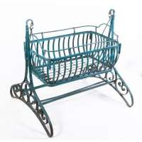 Iron Cradle Manufacturers