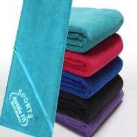 运动毛巾 制造商