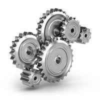 Industrial Gears Manufacturers