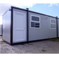 Modular Portable Cabin Manufacturers