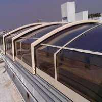 可伸缩的滑动屋顶 制造商