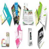Printing Services Manufacturers