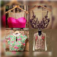 Fashion Blouse Manufacturers