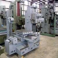 Horizontal Boring Mill Manufacturers