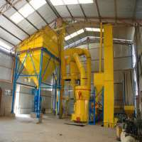 Mineral Grinding Plant Manufacturers