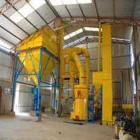 矿物研磨厂 制造商