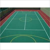 Synthetic Basketball Court Manufacturers