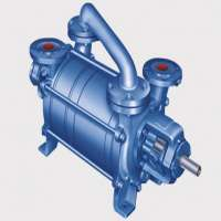 Two Stage Water Ring Vacuum Pumps Manufacturers