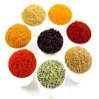 Blended Spices Manufacturers