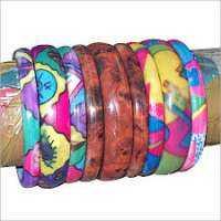 Plastic Bangles Manufacturers