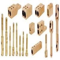 Brass Meter Parts Manufacturers