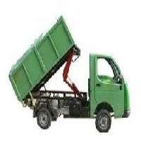 Waste Handling Equipment Manufacturers