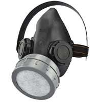 Safety Respirators Manufacturers