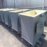 Transformer Tank Fabrication Services Manufacturers