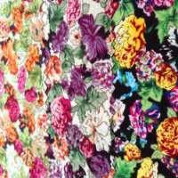 活性印花织物 制造商