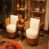 Bamboo Furniture Importers