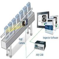 Machine Vision Inspection Solutions Manufacturers