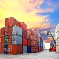 Container Load Consolidation Services Manufacturers